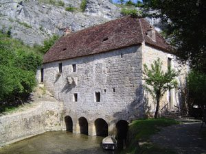 moulin-eau-cougnaguet-ouysse-cales-lot-monument-historique